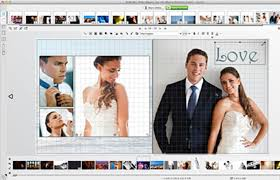 wedding album design software wedding album software jpg