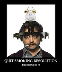Quitting Meme - quiet funny the happy quitter