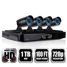 ahd7 841 8 channel dvr hd security systems complete
