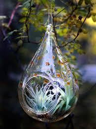 amazon com allsop home and garden handblown glass led solar