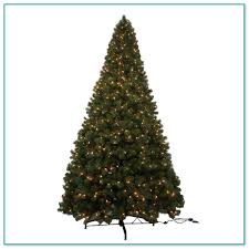 kohl s artificial trees