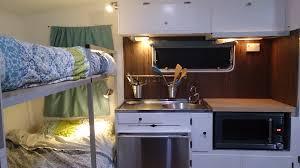 grandish designs renovating a caravan