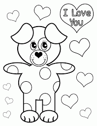i love my daddy coloring pages i love my mommy coloring pages