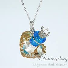 pet ashes necklace wholesale pet urn necklaces cremation necklaces for ashes jewelry
