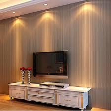 online get cheap natural entertainment aliexpress com alibaba group hanmero modern 3d solid stripe stereoscopic wallpaper for living room wall paper roll walls 3d murals wallpaper nature qz0279