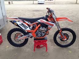 2015 ktm motocross bikes project quick wrench 350sxf with duel fuel injection