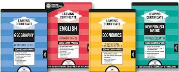 edco exampapers the educational company of ireland