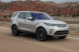 land rover new model 2017 the best seven seater family cars 2017 parkers