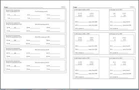 fourth grade math worksheets edhelper com