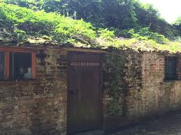 marquee in the walled garden picture of stubbers activity and
