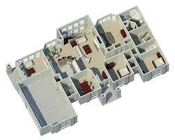 Rectangular Ranch House Plans 100 Atrium Ranch Floor Plans Stone Exterior House Plans 100