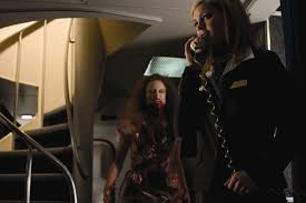 Netflix Flight Everythingscary Movie Photos Flight Of The Living Dead Outbreak