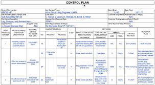 Quality Assurance Excel Template Quality Assurance Plan Exles Thebridgesummit Co
