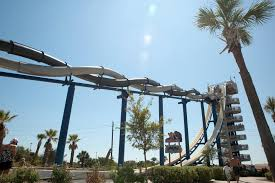 Six Flags Scary Rides 18 Of The World U0027s Sickest Waterslides Matador Network