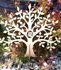 3d laser cut owl tree daisymoon designs
