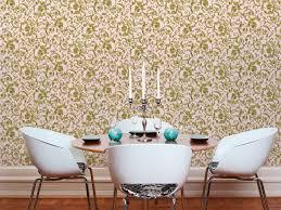 versace home wallpaper floral rosé gold glitter 34326 4