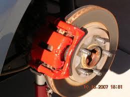 duplicolor brake caliper kit review ford mustang forum