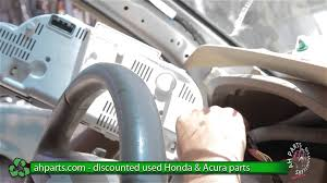 how to replace change a speedometer 2010 2011 2012 2013 acura