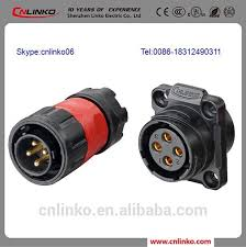 electrical wiring connectors speaker 4 pin wire connector buy 4