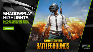 pubg wallpaper 4k playerunknown s battlegrounds adds shadowplay highlights in newly