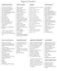 registry for baby 25 best baby registry checklist ideas on baby list