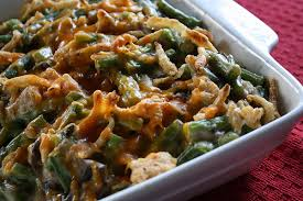 green bean casserole recipe blogchef net