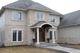 exterior exterior stone siding house exteriors