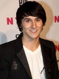 mitchel musso hairstyle makeup suits shoes and perfume http
