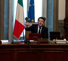 ultimo consiglio dei ministri potrã il machiavellico renzi salvare l italia â la voce di new york