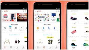 mall app paytm launches new e commerce platform paytm mall bgr india
