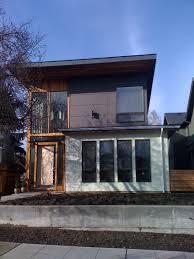 exterior design chic dark horizontal hardie plank siding with