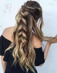 Festliche Frisuren Lange Haare Offen by Frisuren Lange Haare Highereducationcourses