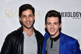Skyy John by Drake Bell Makes His Feelings Clear Over Josh Peck Wedding Snub Vh1