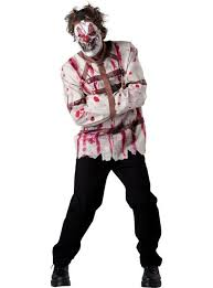Good Scary Halloween Costumes 25 Scary Clown Costume Ideas Clown Halloween