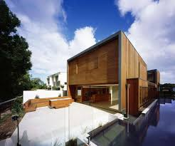 home design online magazine australias finest timber clad bungalows along the sunshine coast
