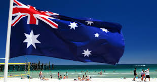 Austrslia Flag Will Australia U0027s Budget Finally Cool Housing Prices Don U0027t Bet On It