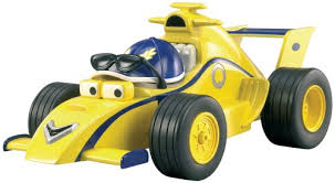 roary racing car website information