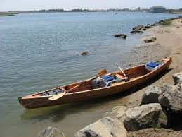 Wooden Boat Building Plans For Free by Canoe Plans Fyne Boat Kits
