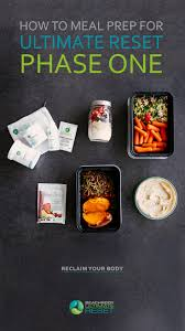 Meal Preps The Beachbody Blog