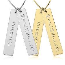 necklace bar images Vertical bar necklace jpeg