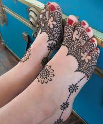 25 fabulous mehndi designs for your event folder