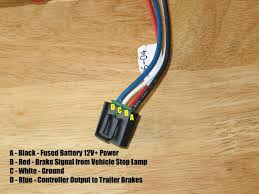 wiring diagram prodigy brake controller wiring instructions img