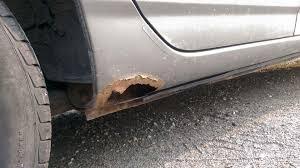lexus corrosion warranty uk goof of the month rust protection isn u0027t magic news u0026 features