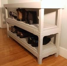 Shoe Home Decor Plan Shoe Shelf Organizer For Closet Roselawnlutheran Home