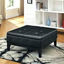 Coffee Table With Ottoman Seating Fantastic Seating Ottoman Large Size Of Coffee Coffee Table With