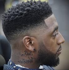 coupe de cheveux homme noir 19 échantillons d images pour coiffure dégradé homme coiffure