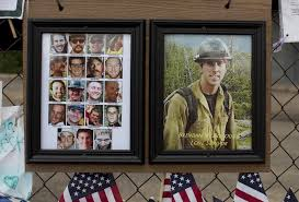 Wildfire In Arizona Kills 19 by What Is The Lone Surviving Firefighter From Yarnell Hill Fire