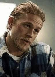 how to get the jax teller hair look 766 best jax images on pinterest charlie hunnam jax teller and