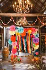 wedding backdrop themes 100 colorful mexican festive wedding ideas wedding themes