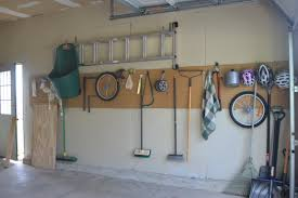 elegant hang ladder in garage 69 for home design pictures with